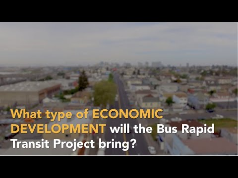 PRO Oakland - Year 2: Stabilizing nonprofits and small businesses in East Oakland