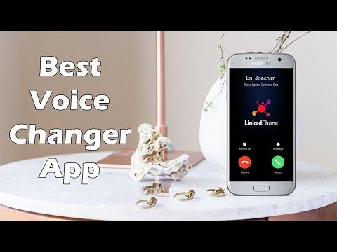Best Voice Changer App 2019