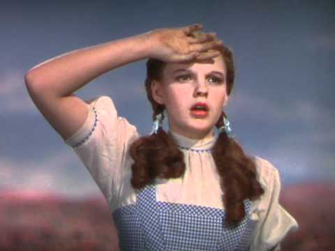 Judy Garland as Dorothy (The Wizard of Oz) - by ...