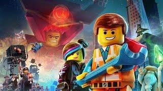 Мультик Игра Лего Фильм - The Lego Movie Videogame