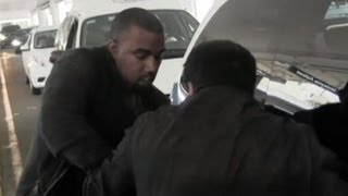Kanye West Paparazzi Fight: LAX Scuffle Could Lead to Criminal Charges thumbnail