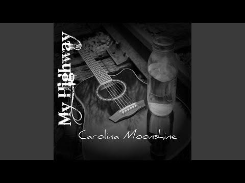 Carolina Moonshine