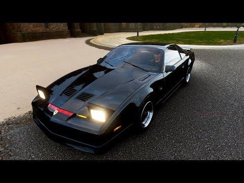 Pontiac Firebird Trans-Am GTA   Forza Horizon 4   JMGamer thumbnail