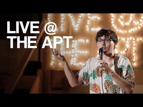 Brandon Wardell | Full Set | Live @ The Apt
