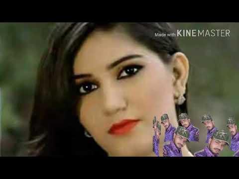 Video - Sapana Chaudhay ki Ram-Ram
