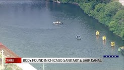 Second body found in Chicago River canal