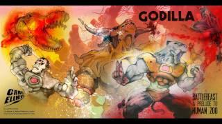 Godilla feat. Scheme, King Magnetic, DJ El-Zink - Street Dedication (prod. Weirdo)