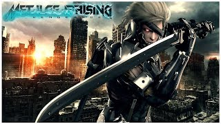Metal Gear Rising「GMV」 ► Rules Of Nature