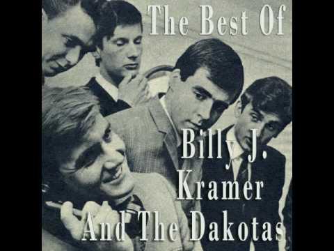 Billy J.  Kramer & The Dakotas - Still Waters Run Deep