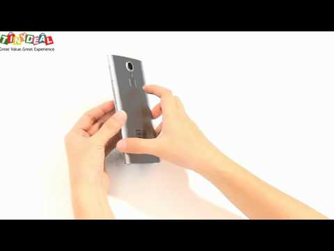 DOOGEE F5, Android 5.1  Octa-core 4G Móvil 3GB + 16GB