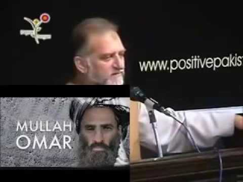 Orya Maqbool Jaan on war in Afghanistan