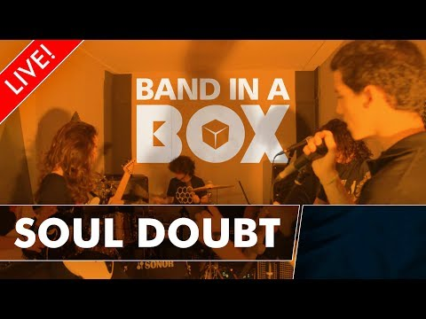 Band in a Box - Soul Doubt (Live)
