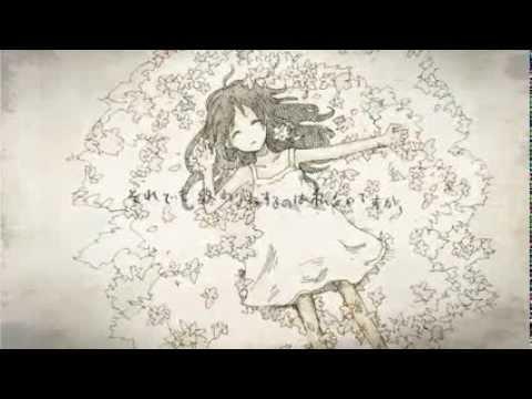 【初音ミク】オレンジ【オリジナル曲】[Hatsune Miku]