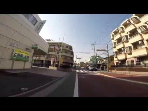 TOKYO,TOKYO,TOKYO !  (1444) Tagara [Nerima-ku] vol.1 ~練馬の田柄周辺を走ってみました!