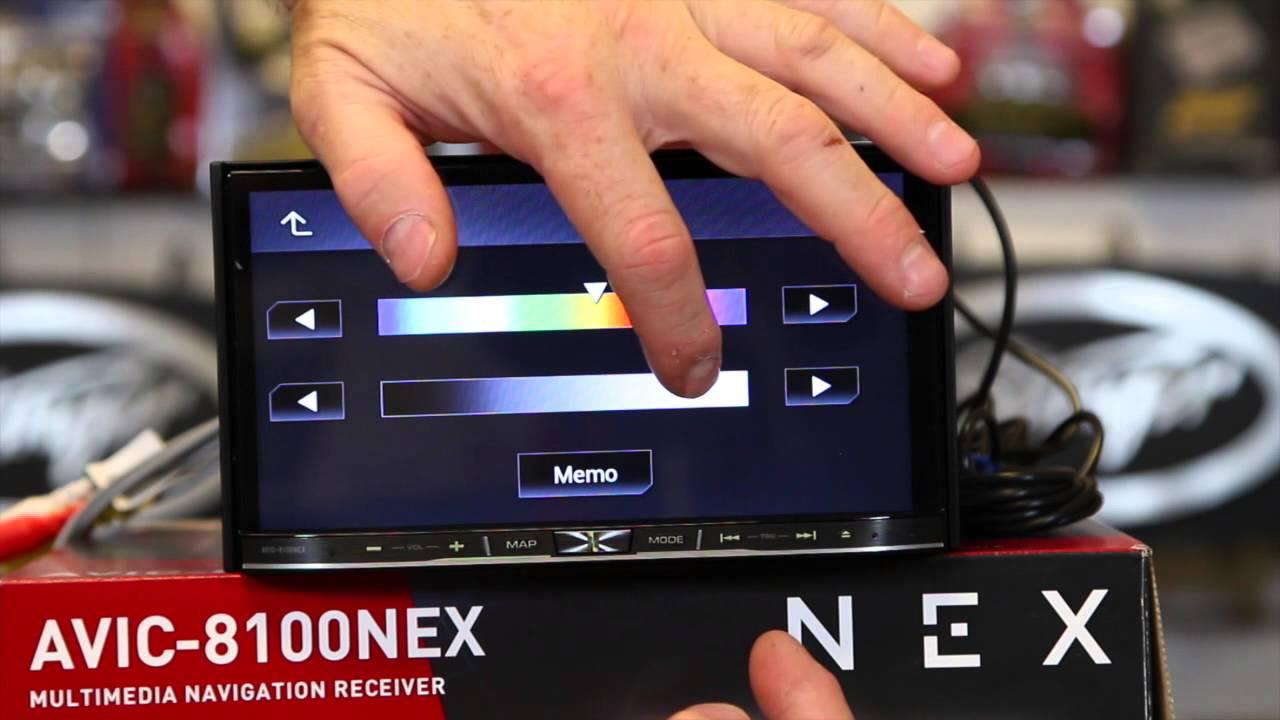 Pioneer AVIC-8100NEX A/V Receiver Drivers for Windows 7