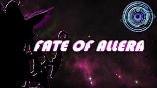 World of Warcraft - Legion: Fate of Alleria Cinematic