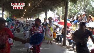 son el gallito danza del pueblo de santiago dgo