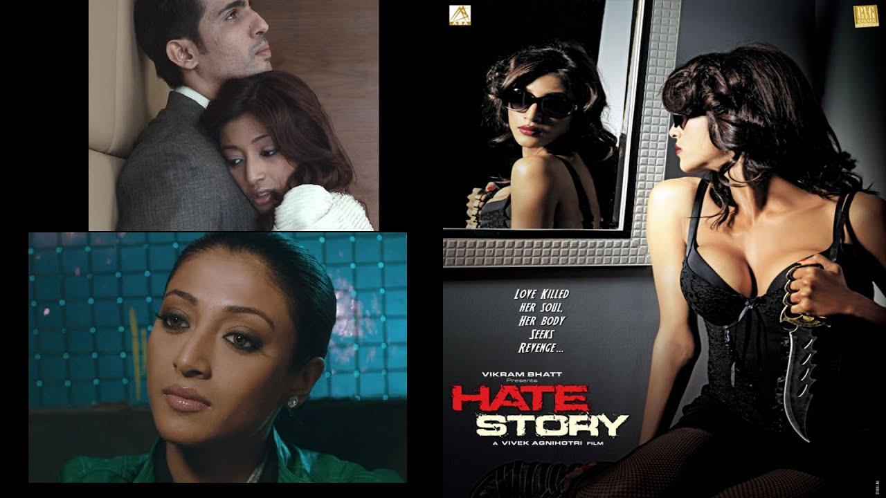 Download Hate Story 2012 Full Hindi movie Paoli Dam, Gulshan Devaiya and  Nikhil Dwivedi Erotic 18+