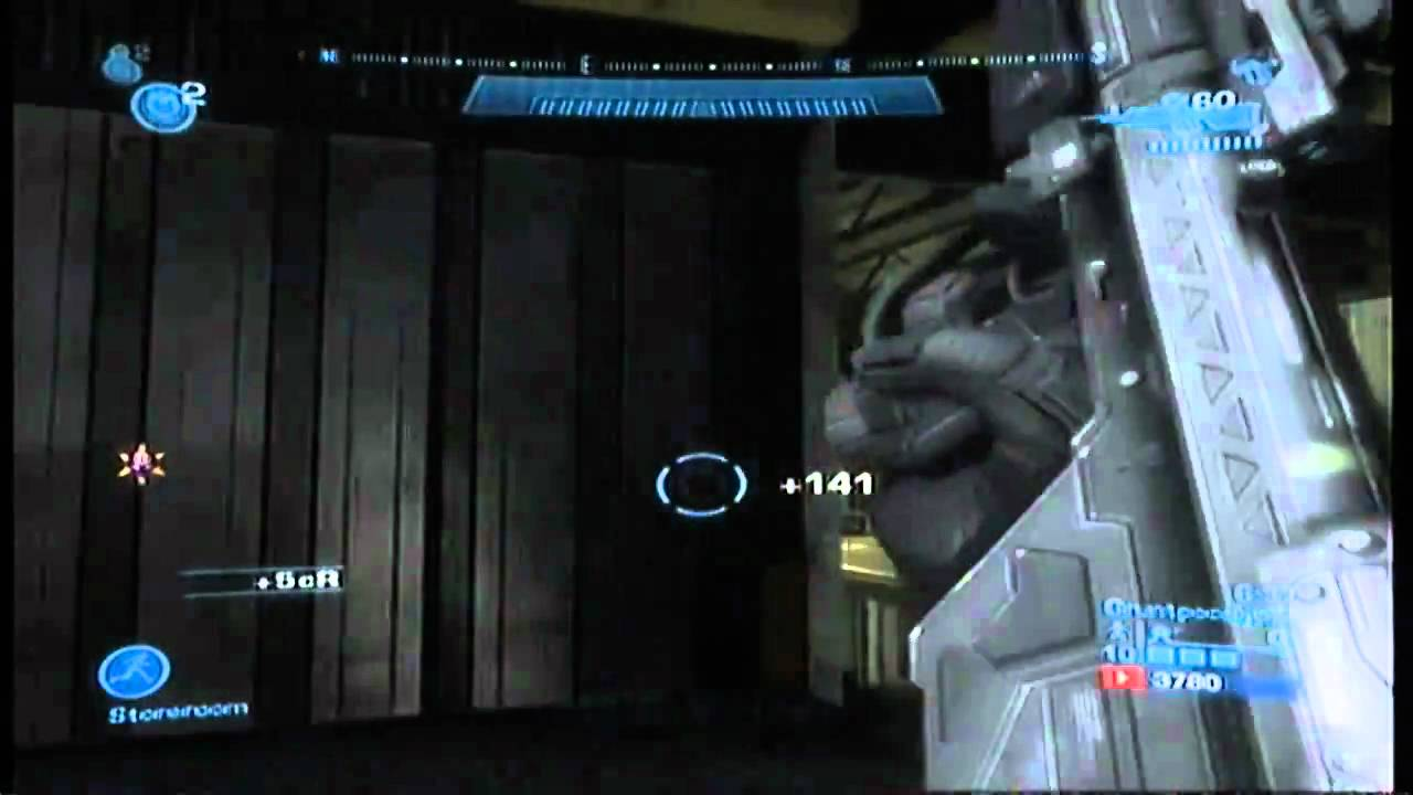 halo reach level up glitch