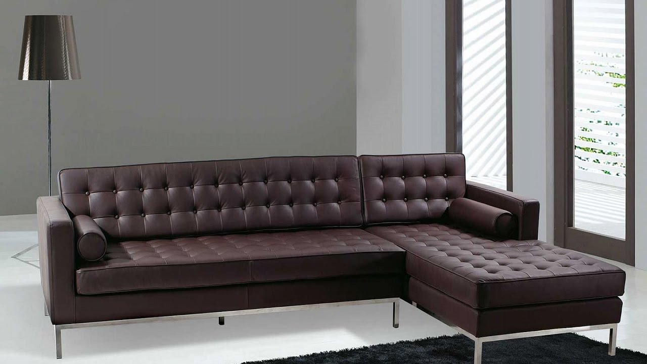 modern couches for small spaces