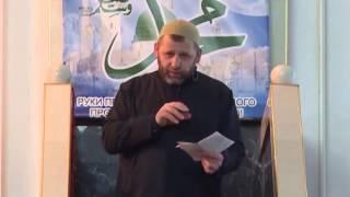 Хамзат Чумаков о сайте Бакъдар