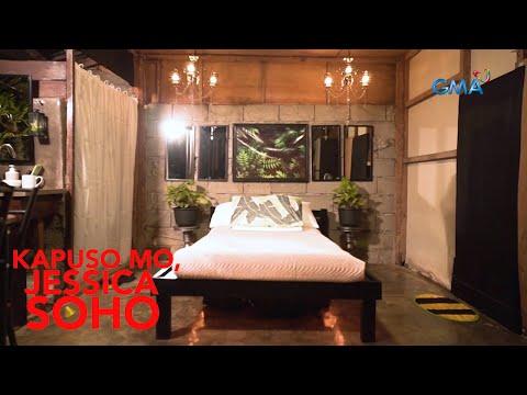 Kapuso Mo, Jessica Soho: DIY home renovation, achieved!