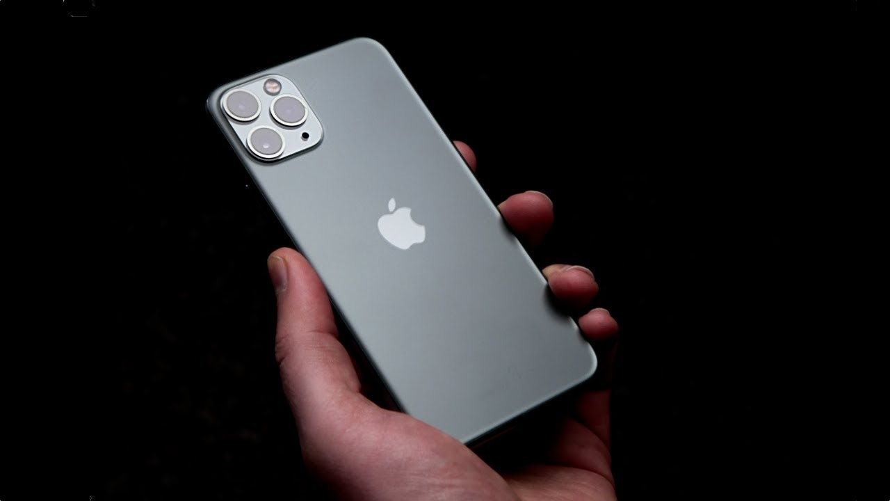 Apple iPhone 11 Pro im Test