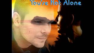 Dan Dute Feat. ATB - You're Not Alone (Tribal Veins Remix)2011