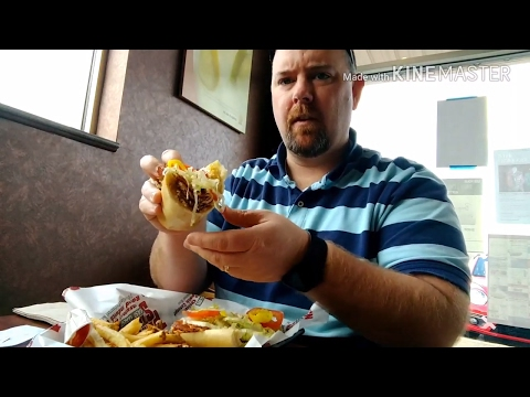 Penn Station Sub Shop | Rock Hill, SC | Southern Food Junkie