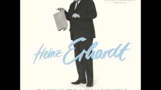 Heinz Erhardt- Da kommt doch noch was- Gedichte 1957