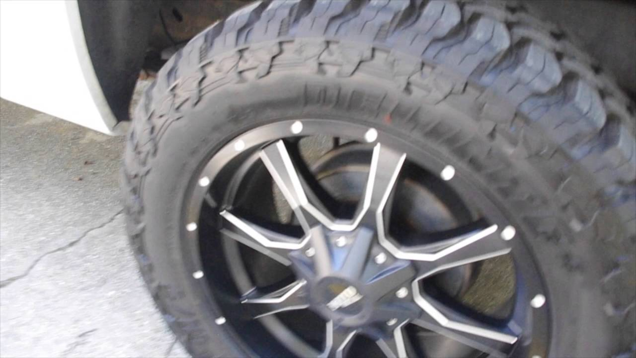 900 Cheap Chinese Mud Tire Review Youtube