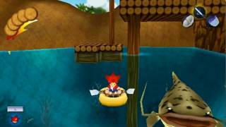 Ape Escape: On the Loose - 06 - Thick Jungle