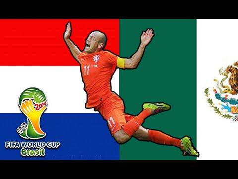 Why Arjen Robben Deserved A Penalty Kick #SiFuePenal