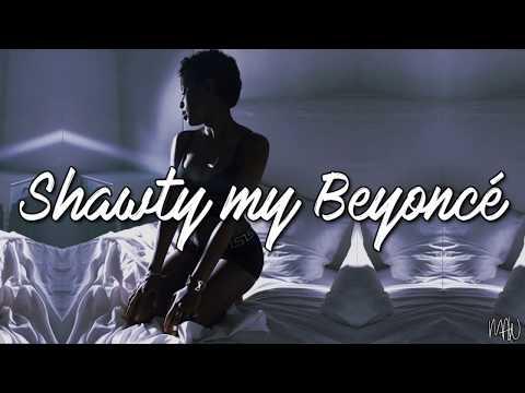 Lil Durk Ft. DeJ Loaf - My Beyonce (With Lyrics)