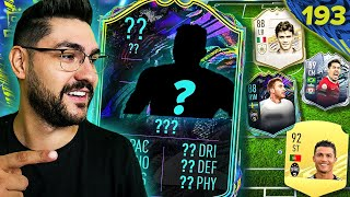 I PAID 500K FOR THE MOST OVERPOWERED NEW FUTURE STARS CARD! MY EPIC TOP 200 FIFA 21 FUTCHAMPIONS RTG