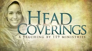 HeadCoverings (Remastered) - 119 Ministries