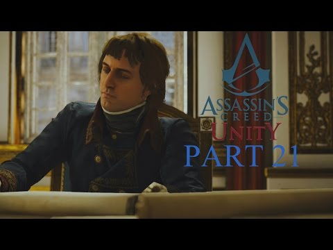 Assassin's Creed Unity - Part 21 - September Massacres - (Sequence 8) (PS4) (1080p)