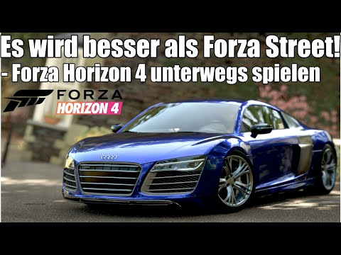Forza Horizon 4 News - Besser als Forza Street und kommt aufs Smartphone! (Project X Cloud) thumbnail