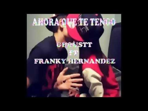 Ahora que te tengo Ghoustt ft Franky JF LDR  FRP2014 mp3