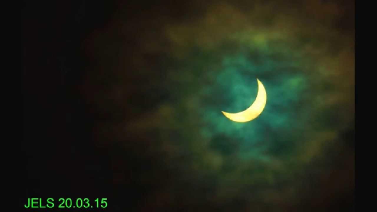 Orion Planetarium Solformørkelsen Solareclipse Youtube