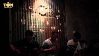 Tôn Cafe | Một Cõi Đi Về | Mai Quốc Việt | Acoustic Cover