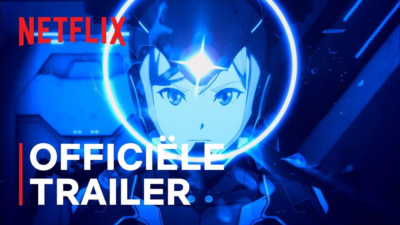 Pacific Rim: The Black | Officiële trailer 2 | Netflix