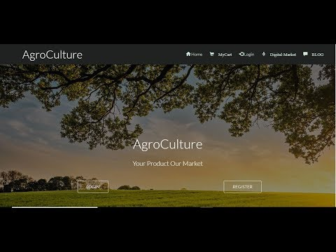 Farm Management System In PHP With Source Code | Source Code & Projects