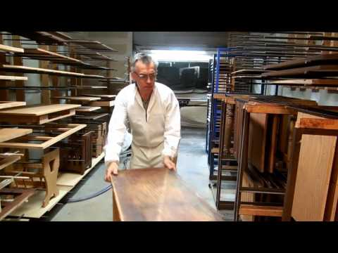 How To Apply The Perfect Finish For Solid Oak Furniture - The Oak Furniture Shop