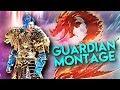 "GW2 Guardian WvW / PvP Montage ""Crimson"" By DoNotD"