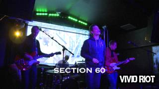 Vivid Riot presents Casuals Live! Upstairs at the Garage 2012