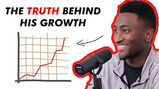 Here's How MKBHD is DOMINATING YouTube - Marques Brownlee