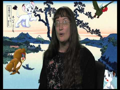 Kira Barnum reviews Kimba the White Lion Ultra Edition