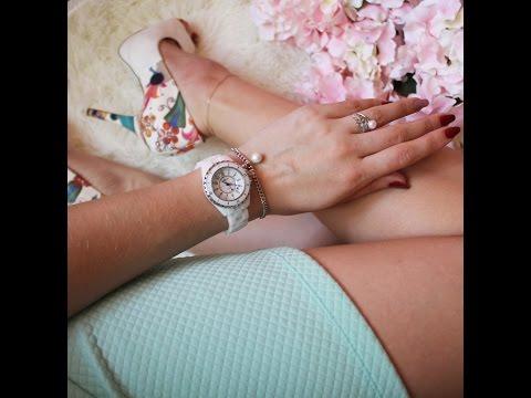 Керамические часы Comtex с AliExpress | Francheska |