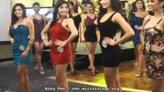 Video Bb. Pilipinas 2011 Top 50 download MP3, 3GP, MP4, WEBM, AVI, FLV Juni 2018